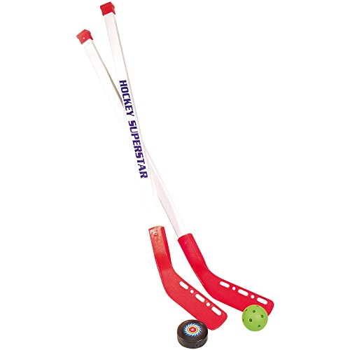 Streethockey Set Junior Hockey Straßen Eishockey