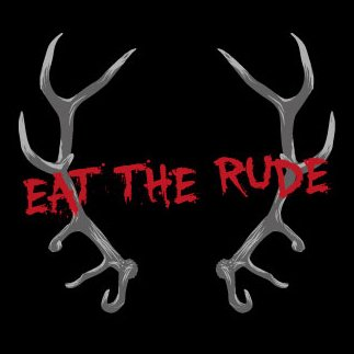 TEXLAB - Eat The Rude - Herren T-Shirt Grün