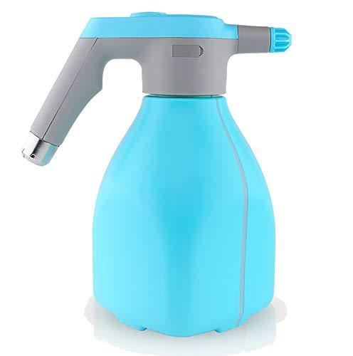 SinLeader Pulvérisateur électrique 2 litres | Design & ergornomique | Rechargeable | Jardinage et Bricolage