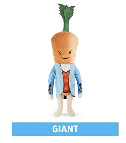1 Metre Kevin The Carrot - Aldi Christmas
