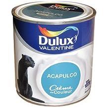 DULUX VALENTINE VALENTINE CREME DE COUL.0.5L VIOLET P