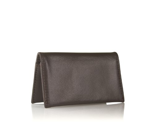 worlds-thinnest-wallet-card-case-leather-brown