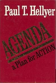 Agenda, a plan for action