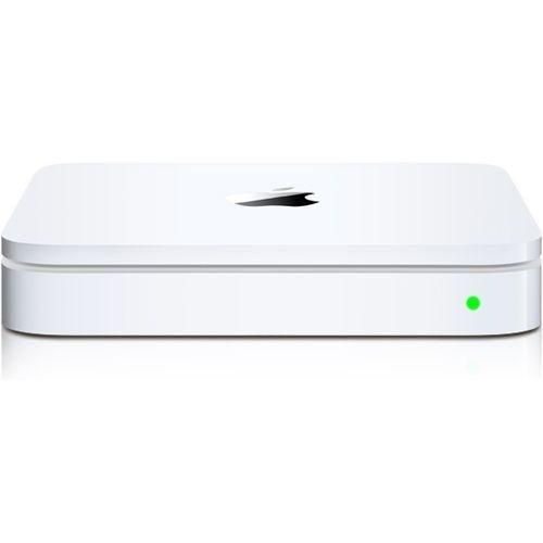Apple Time Capsule 1TB, MC343Z/A