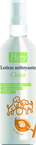 Artikelbild: Hery Lotion verzorging en glansspray voor puppy's 200 ML