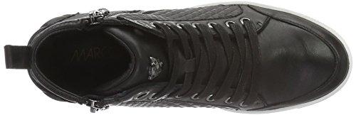 Marc Cain - Fb Sh.09 L34, Scarpe da ginnastica Donna Nero (Nero (Black 900))
