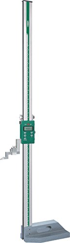 INSIZE 1150-600 Digitaler Höhenmesser, 0-600 mm