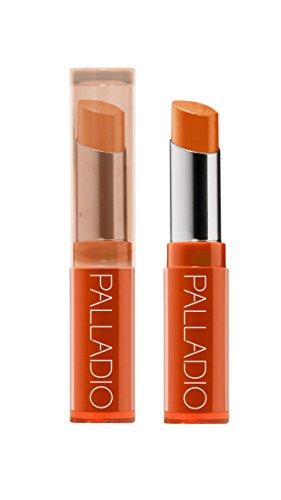 Palladio - Butter Me Up! Sheer Color Balm - Sobert -