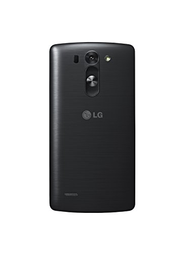 LG G3 s D722 8GB 4G Negro - Smartphone  12 7 cm  5    1280 x 720 Pixeles  IPS  1 2 GHz  Qualcomm Snapdragon  1024 MB