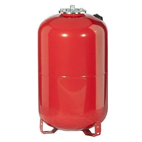 Membran Druckausdehnungsgefäß für Heizung/Solar/Brauch-/Trinkwasser 8-300 Liter, ADG Typ:Heizung, Größe Außdehnungsgefäß:VRV 50 Liter