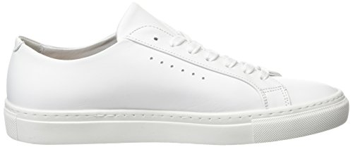 Filippa K Kate Low Sneaker, Baskets Basses Femme Blanc (Blanc)