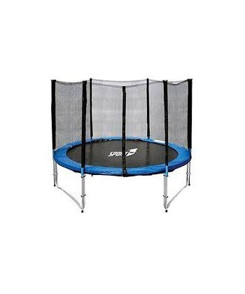 Price comparison product image Game Trampoline Trampoline Drainage Fittings 183 Cm PS 06759