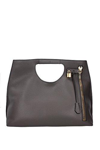 Handtaschen Tom Ford Damen - (L0563TGLTGPH)