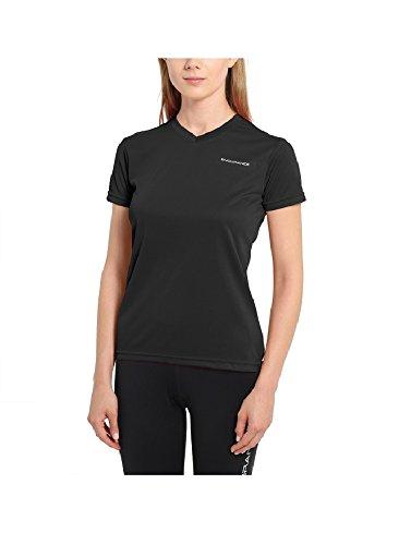 Ultrasport Endurance Vista Performance, Camiseta de manga corta para m