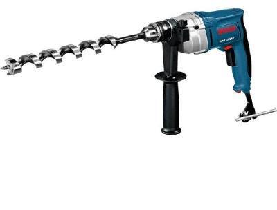 Bosch 0 601 049 603 - Taladro eléctrico (550 RPM, 1,3 cm, 4 cm, 60 Nm, 550 W, 285 W)
