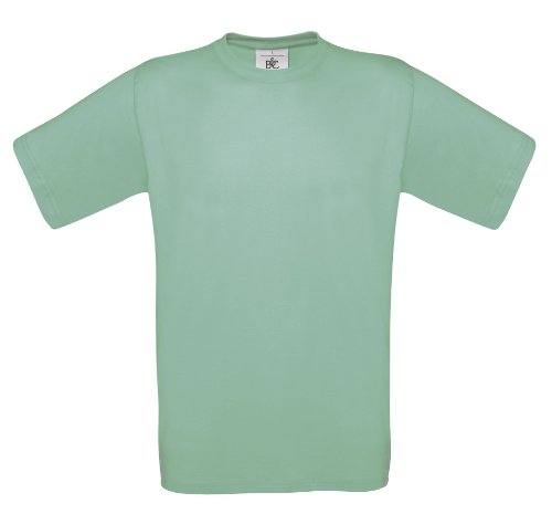 BCTU002 T-Shirt Exact 150 Herren Damen Used Wasabi