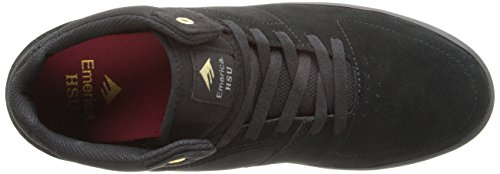 Baskets G6 Hsu Emerica Noir The Man FfwHnIvxq