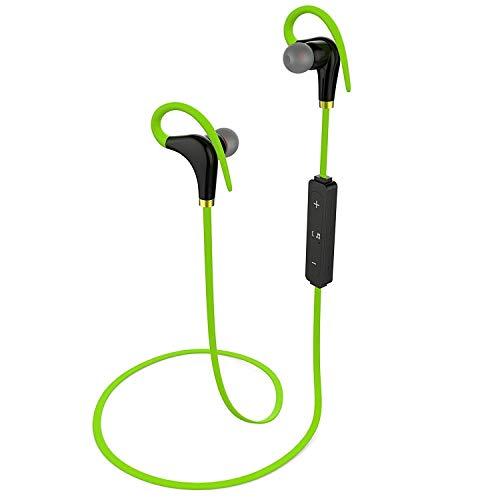 Auriculares Bluetooth Bluetooth 4.2 Manos libres Auricular inalambricos con Cargador Portátil para Airpods y iPhone con todos bluetooth telefono dispositivos