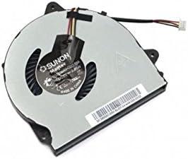 Lenovo Ideapad Z50 Z50-70 Z50-75 Z50-80 Series Laptop Internal CPU Cooling Fan P/N EG75080S2-C011-S9A DC28000CGS0