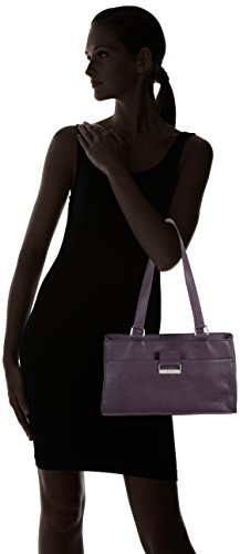 GERRY WEBERTD Baguette I - Baguette donna Viola (Violett (dark purple 352))