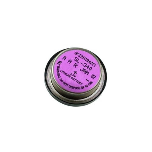 sonnenschein inorganic lithium battery sl 340 p sl 840. Black Bedroom Furniture Sets. Home Design Ideas