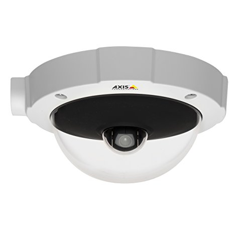 e Netzwerkkamera (HDTV, 3-fach dig. Zoom PoE) ()