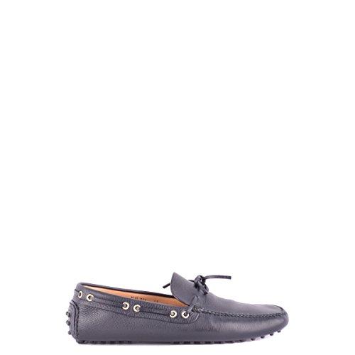 Car Shoe Mocasines Hombre - (kud006mimeticoscamosciato8) 44 Eu huvIk