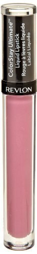 Revlon ColorStay Ultimate Liquid Lipstick, Ultimate Orchid 006 (Pack of 2)