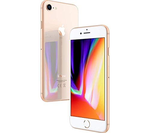Apple iPhone 8 256 Go Or (Reconditionné)