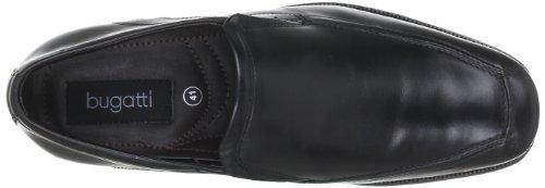 Bugatti T0668S1 Herren Slipper Schwarz (schwarz 100)