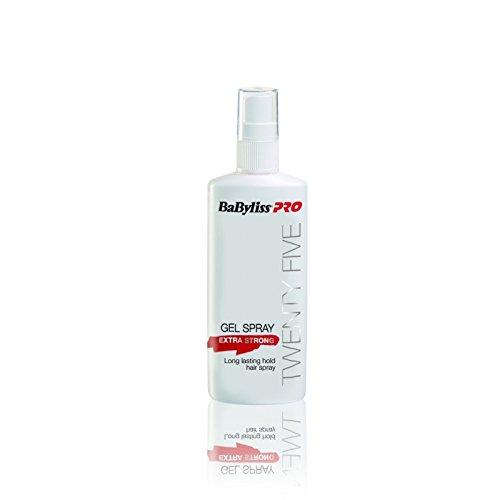 Babyliss Pro Gel Spray Twenty Five 100 ML