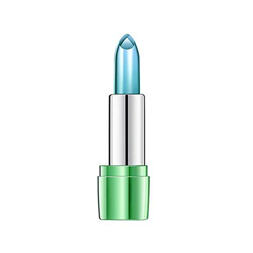 Dtuta Beauté brillant rouge à lèvres gelée cristal aloès magie changement de température couleur lèvre b