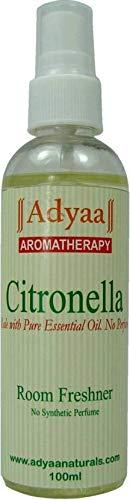 Adyaa Naturals Citronella Room Freshner Spray 100ml