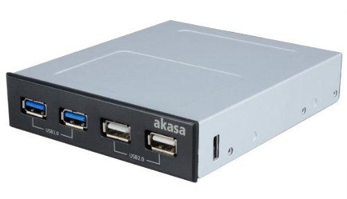 akasa-ak-icr-12v3-35-inch-interconnect-s-front-panel-2x-usb-30-hub