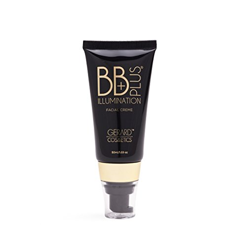 Gerard Cosmetics BB Plus Illumination Cream Dorothy 50ml