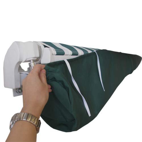Sac de Protection pour Store Banne - Vert - 4,5m