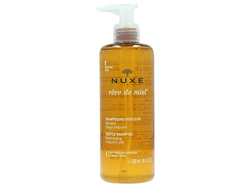 Nuxe Rêve de Miel Shampooing Légère 300 ml