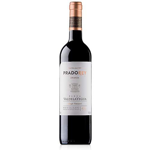 Procede de las mejores uvas delPago Valdelayegua, un viñedo que aporta cualidades únicas al vino. Con una altitud media de 815 metros sobre el nivel del mar, produceuvas de gran color y estructuradebido a la alta proporción de arcillas calcáreas, ...
