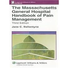 MGH Handbook of Pain Management