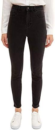 DeFacto Anna Yüksek Bel Super Skinny Jean Pantolon Yüksek Bel Super Skinny Jean Pantolon Kadın