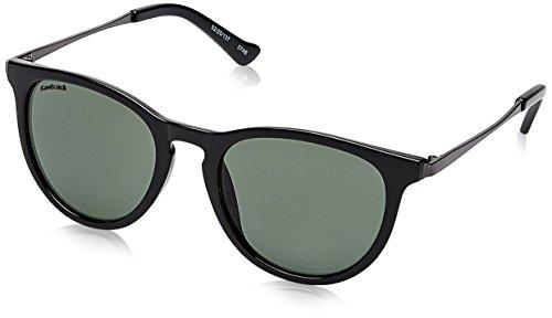 Fastrack UV Protected Goggle Men\'s Sunglasses - (C086GR2|50|Green Color)