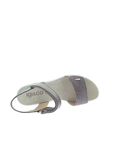 Igi&Co , Damen Sandalen Bronze