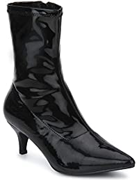 3400f87bce4f Boots For Women  Buy Womens Boots online at best prices in India ...