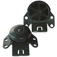3M P3EV2 - Juego clips acople pantalla a casco - Clips para cascos Peltor