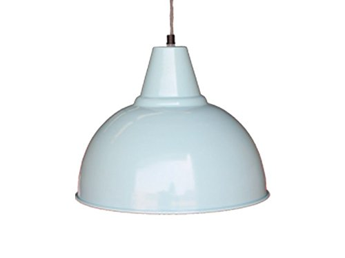 Curtis & Hayes Stylish Sea Blue Foto Ceiling Pendant Lamp for Living Room/Dining Room/Kitchen/Bar Table