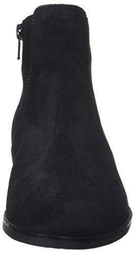 Gabor Fashion, Bottes Bleues Pour Femmes (dunkelbl / Bluemicr)