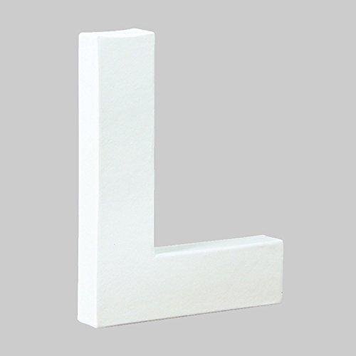 decopatch-letra-l-para-decorar-tamao-pequeo-papel-mach-color-blanco