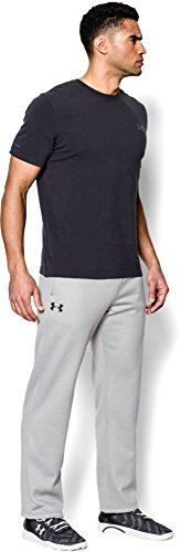 Under Armour Herren Fitness Hose und Shorts AF Storm Pants Trg/Blk