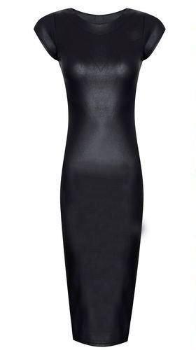 Unknown - Robe - Femme Noir
