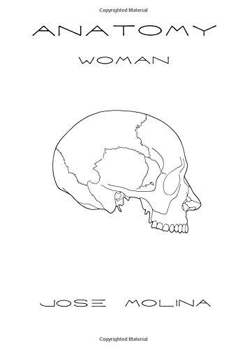 ANATOMY: WOMAN (2) por Jose Molina Rosillo